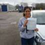 Driving Test Pupil Pass - G-Force Driving School