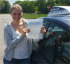Driving Test Pass Chertsey