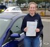Driving Test Pass Farnborough